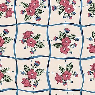Florale Serien