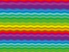 Design-Serie Farb-Wellem 8
