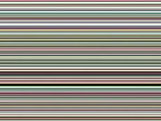 Design-Serie Farbstreifen 3