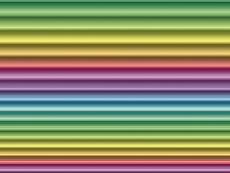 Design-Serie Farbstreifen 5