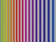Design-Serie Farbstreifen 7
