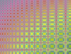 Design-Serie Bunte Karos 7