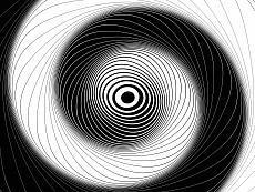 Design-Serie SW Spirale 1