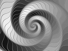 Design-Serie SW Spirale 2