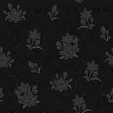 Schwarze Blüten