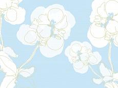 Blüten abstrakt 01