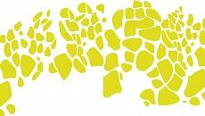 Giraffenfellmuster 03