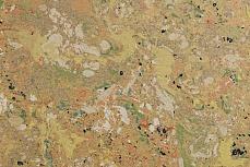 Sabbia policroma
