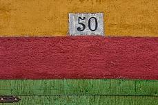 GelbRotGrün mit 50