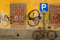 Parken erlaubt