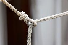 Dreieck-Seil