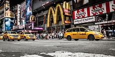 NYC Streets II