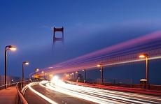 Am Golden Gate IV