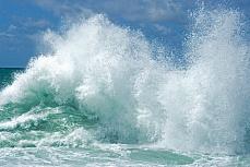 Welle, Atlantic