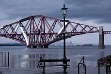 Brücke in Schottland