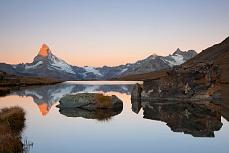 Momente am Matterhorn