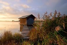 Der Weg zur Fischerhütte