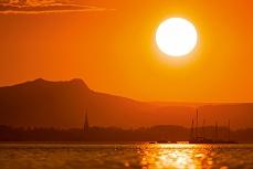 Sonnenkugel