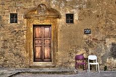 Liturgische Sitze