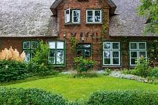 Das Heimreich Haus in Pellworm