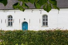 Die Rimbertikirche in Wiedingharde-Emmelsbuell