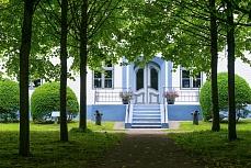Haus im Hochdorfer Garten in Tating