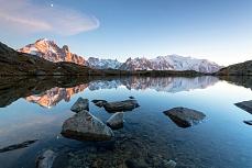 Der große Spiegelsee IV