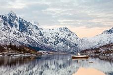 Fjordboot