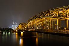 Kölner Dom III
