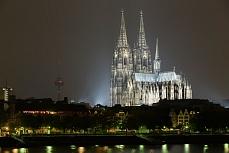 Kölner Dom IX