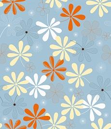 Blütenregen 1