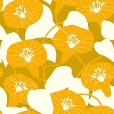 Blüte abstrakt 2