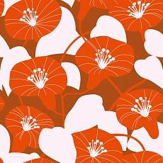 Blüte abstrakt 3