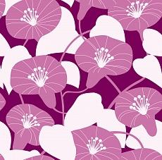 Blüte abstrakt 4