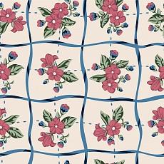 Florale Serie A-1