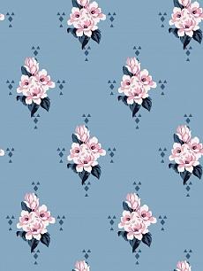 Florale Serie E-1