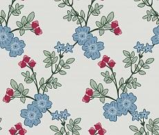 Florale Serie O-1