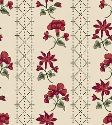 Florale Serie P-1