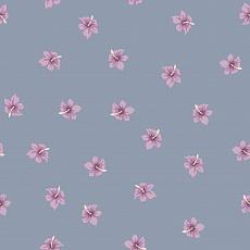 Florale Serie Q-2