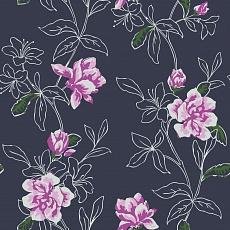Florale Serie T-1