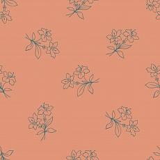 Florale Serie V-2