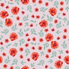 Florale Serie X-1