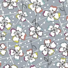 Blütenkarussell