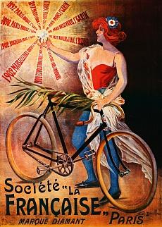 Société 'La Francaise'. 1902