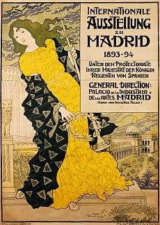 Internationale Ausstellung zu Madrid. 1893