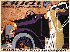 Audi. 1912