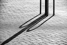 Der Schattenwurf
