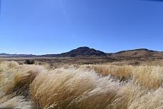 Landschaft in den Tirasbergen
