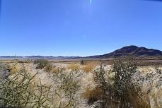 Unendliche Weite in Süd-Namibia