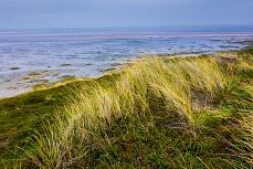 Schleswig-Holsteinisches Wattenmeer auf der Nordfriesen-Insel Sylt